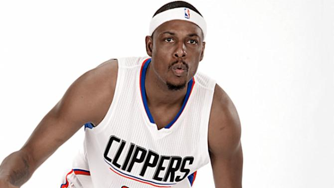 Paul Pierce to play one more season with Clippers before retirement