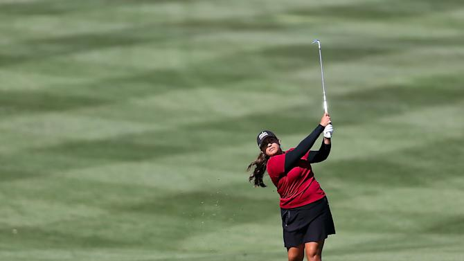 RR Donnelley LPGA Founders Cup - Final Round