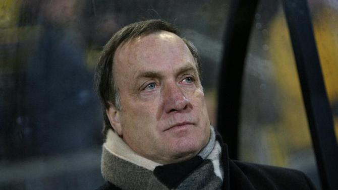 Dick Advocaat believes his side can spring a shock at Euro 2012