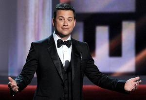 Jimmy Kimmel | Photo Credits: Kevin Winter/Getty Images