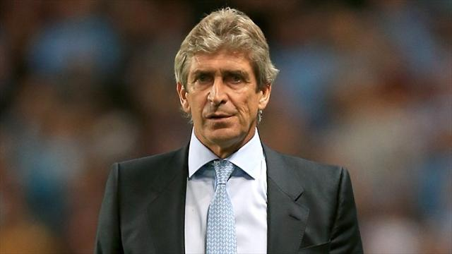 Premier League - Pellegrini: City showed true colours in derby