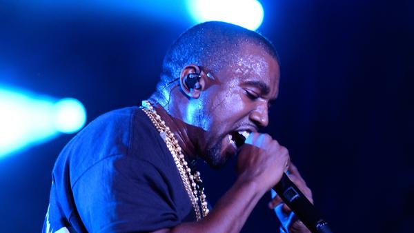 Weekend Rock Question: What Is the Best Kanye West Song?