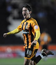 Robert Koren has scored 17 goals from a total of 83 appearances for Hull City