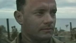 Saving Private Ryan (Trailer 1)