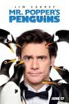Poster of Mr. Popper's Penguins