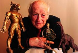 Ray Harryhausen, Special Effects Master, Dies at 92