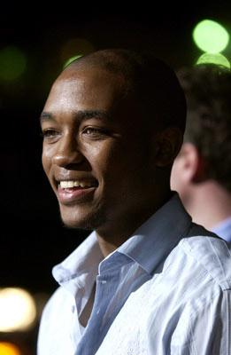 Premiere: Lee Thompson Young at the Hollywood premiere of Universal Pictures' Friday Night Lights - 10/6/2004