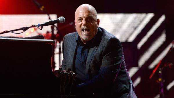 Hear Readers' Favorite Billy Joel Songs