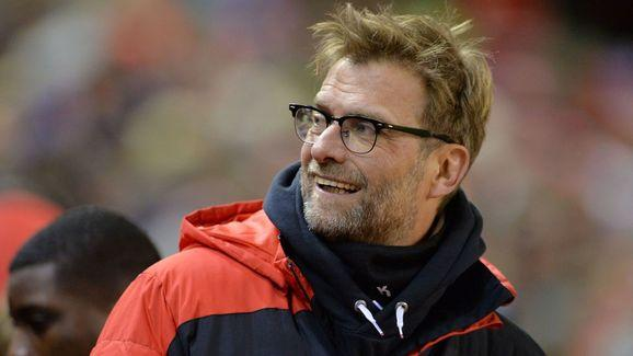 Jurgen Klopp: I Still Need More Time to Make a Difference at Liverpool