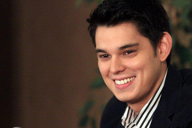 Richard Gutierrez (Mike Alquinto/NPPA Images)