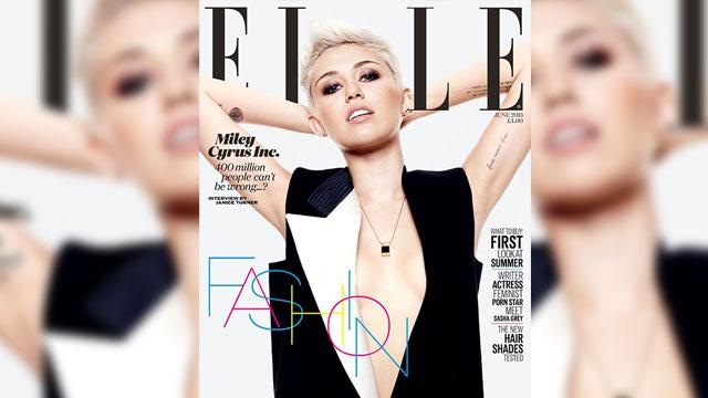 Miley Talks Engagement: 'It Seems Right'