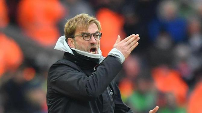 Jürgen Klopp left frustrated by transfer window inactivity after Swansea expose Liverpool's weaknesses