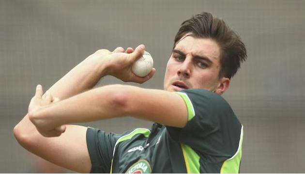 Australia's Pat Cummins feeling ready for Test cricket as he replaces Ryan Harris