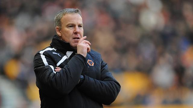 Football - Jackett: Promotion in our hands