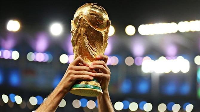 World Cup - Qatar 2022 World Cup may not need cooling systems to lower temperatures