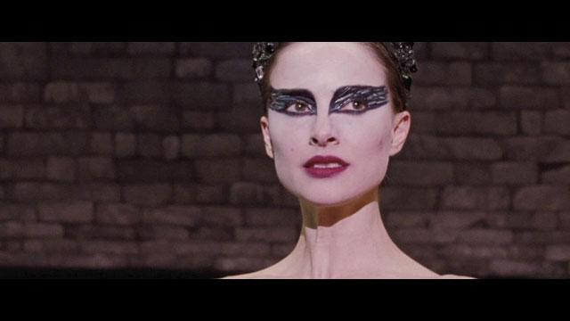 'Black Swan' Theatrical Trailer
