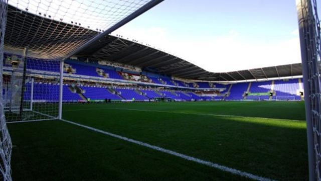 Championship - Reading unveil training ground plans