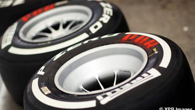 Bahrain Grand Prix - Pirelli: no tyre review before Bahrain GP