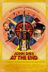 Poster of John Dies at the End