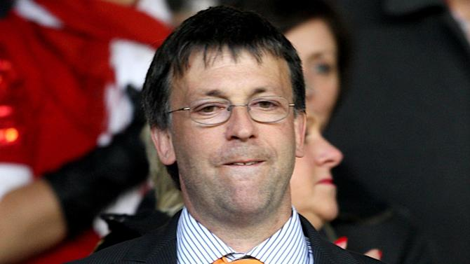 Championship - Blackpool saga continues as chairman and president bicker
