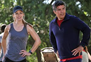 A.J. Cook, Esai Morales | Photo Credits: Richard Foreman/CBS