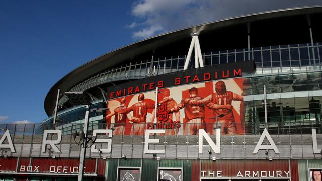 Premier League - Suspect package found near Emirates