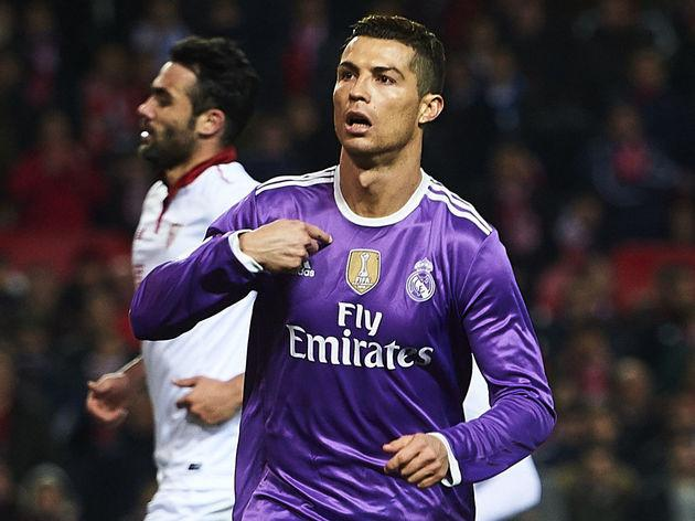 Cristiano Ronaldo Can Trace His Incredible Success Back to Humble Early Home Life