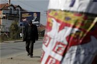 Candidates attacked ahead of Kosovo election
