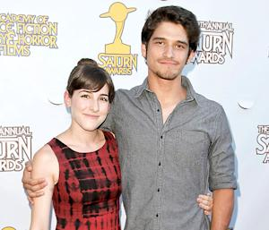 """Tyler Posey: I've Been In Love With My Girlfriend """"Since I Was 11!"""""""