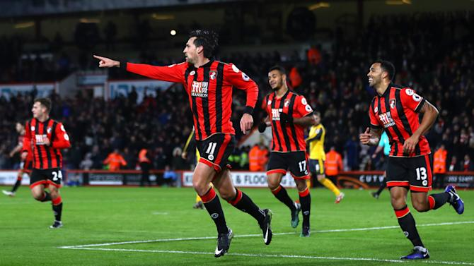 Bournemouth vs Watford Betting: Back Ighalo to end goal drought