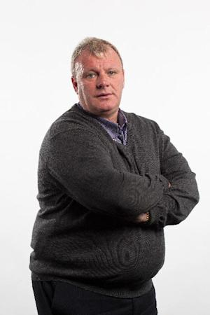 Steve Evans sees Rotherham going from strength to strength