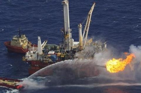 US trial over Gulf oil spill resumes