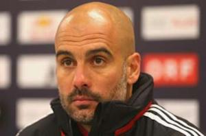 Guardiola: My sadness at losing Tito will accompany me forever