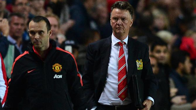 Premier League - Van Gaal: Don't expect instant miracles from Di Maria