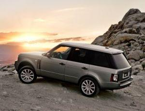 Best Performing SUVs