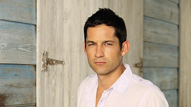 """Enrique Murciano stars in """"Off The Map."""""""