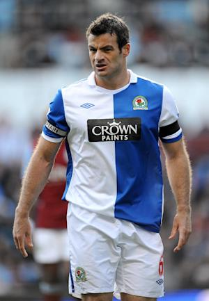 Ryan Nelsen has signed for QPR, which will see him reunited with former Blackburn boss Mark Hughes