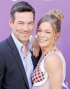 """LeAnn Rimes: """"I Would Love"""" to Have My Own Kids With Eddie Cibrian"""