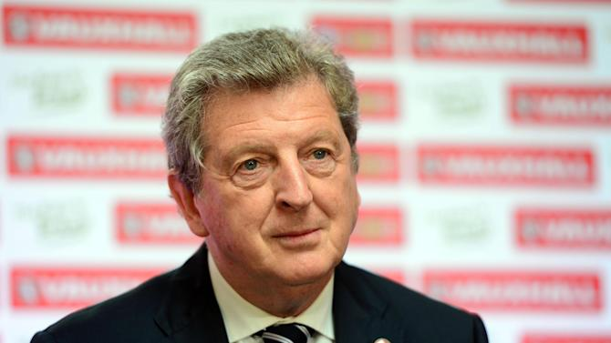 Roy Hodgson has spoken of potential logistical difficulties at the 2014 World Cup