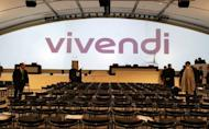 French telecoms and entertainment group Vivendi reported an adjusted net profit increase of 9.4 percent for 2011 to 2.9 billion euros on solid growth in Brazil and the success of video game business Activision Blizzard