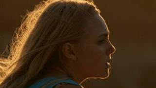 Soul Surfer: You Didn't Lose Everything