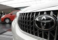 Japanese car giant Toyota Motor will post a full-year operating profit of $4.3 billion, nearly 30 percent above forecast, when it announces its earning results next week, according to a report