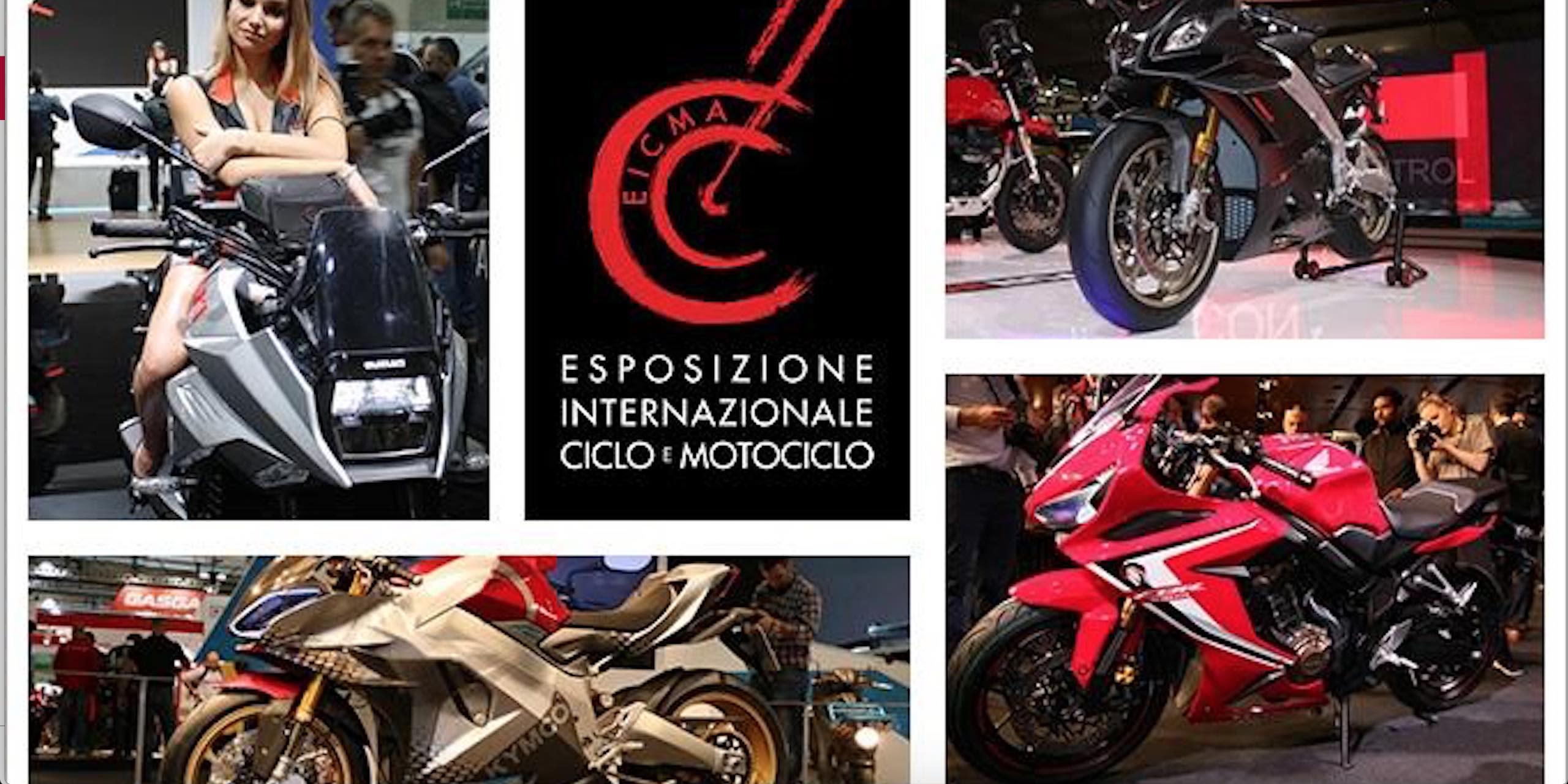 2018 義大利米蘭車展特輯 日本車廠重點整理