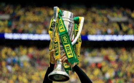 Soccer - Sky Bet Championship - Play Off - Final - Middlesbrough v Norwich City - Wembley Stadium