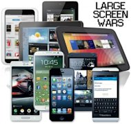 When Size Doesn't Matter Anymore: Will You Buy a Phablet? image phablets 300x282