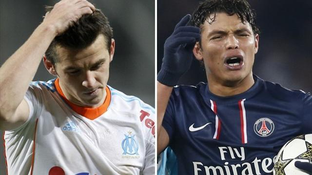 Ligue 1 - PSG threaten to sue Barton over 'ladyboy' tweet
