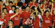 Manchester United joins modern age with Twitter, Sina Weibo accounts
