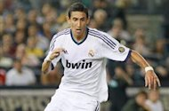 Di Maria puts personal success down to Mourinho