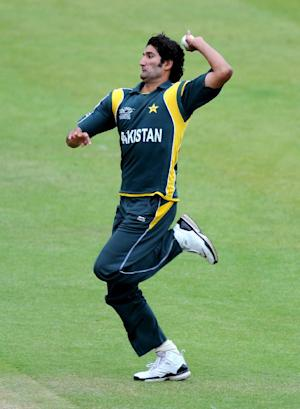 Sohail Tanvir will miss the first two FL T20 games for Worcestershire