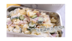 蒸鍋食譜 超清爽馬鈴薯蛋沙拉